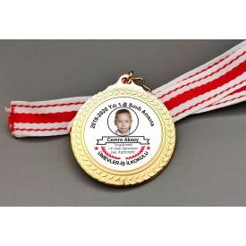 Sınıf Anısı Madalya Ücretsiz Kargo