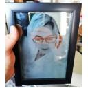 Sihirli Ayna 15x21 cm